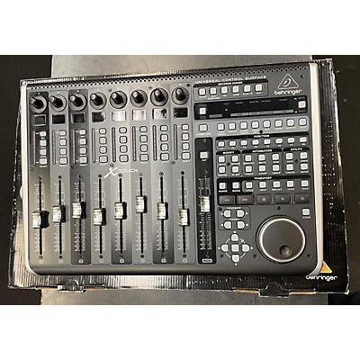 Behringer 2020 X-touch Digital Mixer