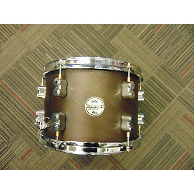 PDP by DW 2020s 12X8 Limited Edition Dry Maple Drum
