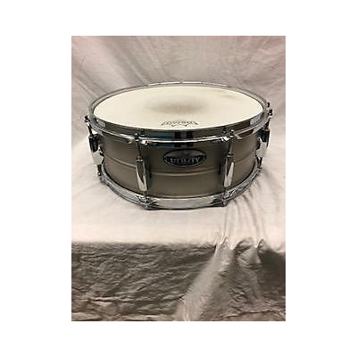 Pearl 2020s 5.5X14 Modern Utility Steel Snare Drum