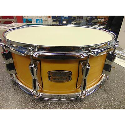 Yamaha 2020s 5.5X14 Stage Custom Snare Drum