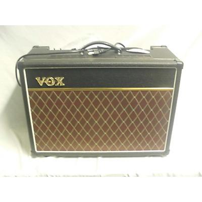 Vox 2020s AC15C1 15W Tube Guitar Combo Amp