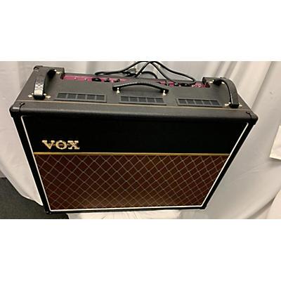 Vox 2020s AC30C2 2x12 30W Tube Guitar Combo Amp