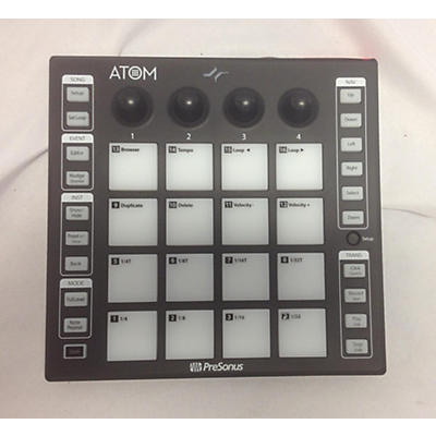 Presonus 2020s Atom MIDI Controller