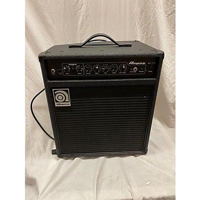 Ampeg 2020s BA110V2 1x10 Bass Combo Amp