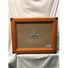 Orange Amplifiers 2020s CR60C Crush Pro 60W 1x12 Guitar Combo Amp