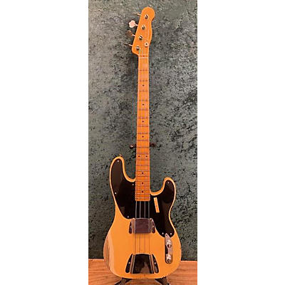 Fender 2020s Custom Shop Ltd Vintage 51 Precision Bass Heavy Relic Electric Bass Guitar