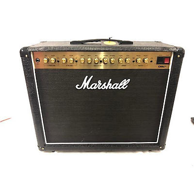 Marshall 2020s DSL40C 40W 1x12 Tube Guitar Combo Amp