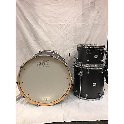 DW 2020s Design Series Drum Kit