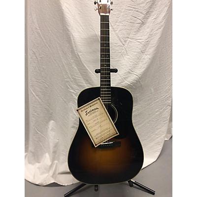 Eastman 2020s E20D Acoustic Guitar