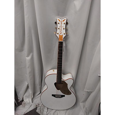 Gretsch Guitars 2020s G5022CWFE Rancher Falcon Acoustic Electric Guitar