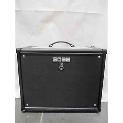 Boss 2020s Katana 100 100W 1X12 Guitar Combo Amp