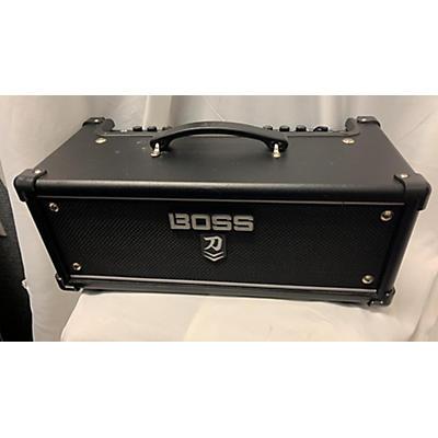 Boss 2020s Katana KTN100 MK2 Head Solid State Guitar Amp Head