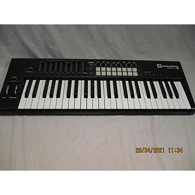 Novation 2020s Launchkey 49 Key MIDI Controller