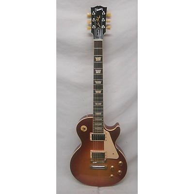 Gibson 2020s Les Paul Standard 1950S Neck Solid Body Electric Guitar