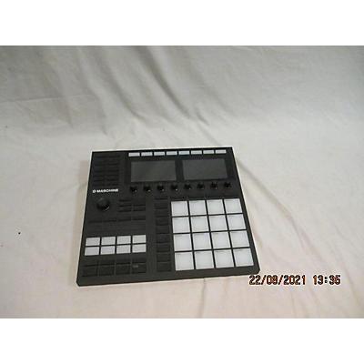 Native Instruments 2020s Maschine MK3 MIDI Controller