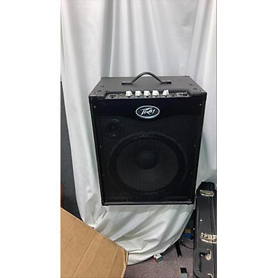 Peavey 2020s Max 115 1X15 Bass Combo Amp