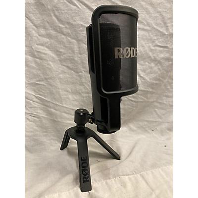Rode 2020s NT-uSB USB Microphone