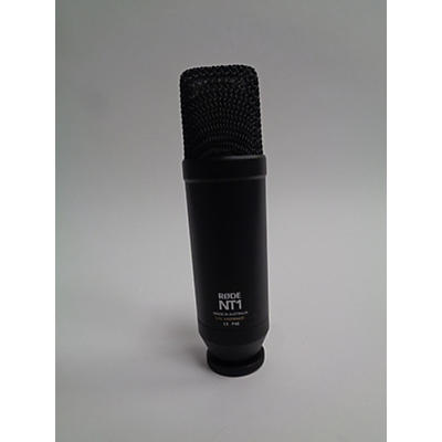 Rode 2020s NT1 Condenser Microphone