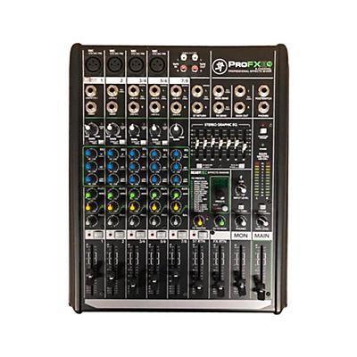 Mackie 2020s PROFX8 Unpowered Mixer