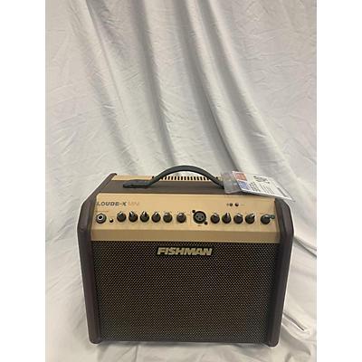 Fishman 2020s PROLBX500 Loudbox Mini Acoustic Guitar Combo Amp