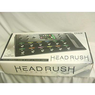 HeadRush 2020s Pedalboard Effect Processor