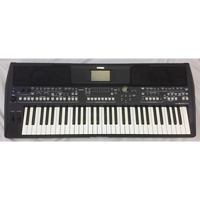 Yamaha 2020s Psrsx600 Arranger Keyboard