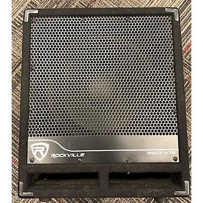 Rockville 2020s RBG-10S Bass Combo Amp