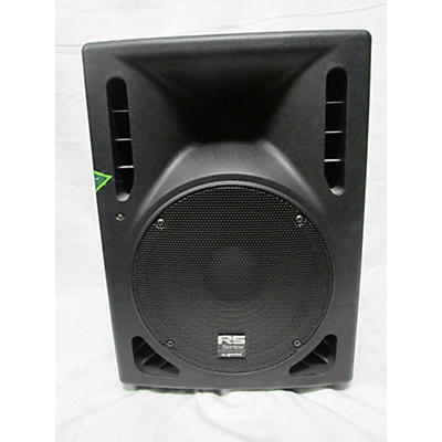 Gemini 2020s RS410 Powered Speaker