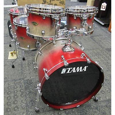 TAMA 2020s STARCLASSIC WALNUT/BIRCH Drum Kit