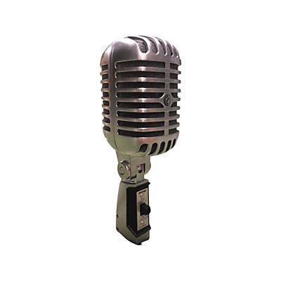 Shure 2020s Super 55 Dynamic Microphone