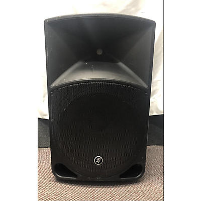 Mackie 2020s TH15A Powered Speaker