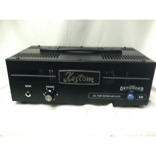 Kustom 2020s The Defender 5H Solid State Guitar Amp Head