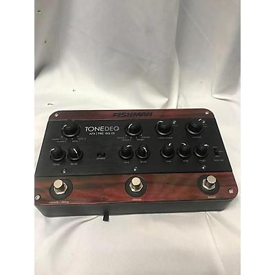 Fishman 2020s Tone DEQ Pedal