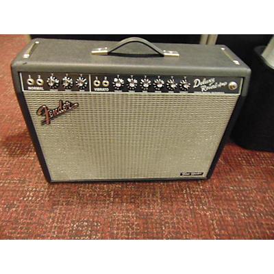Fender 2020s Tone Master Deluxe Reverb Guitar Combo Amp