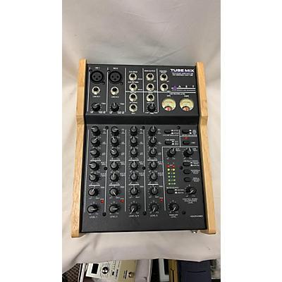 Art 2020s Tube Mix 5 Channel Digital Mixer