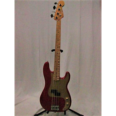 Fender 2020s Vintera 50s Precision Bass Electric Bass Guitar