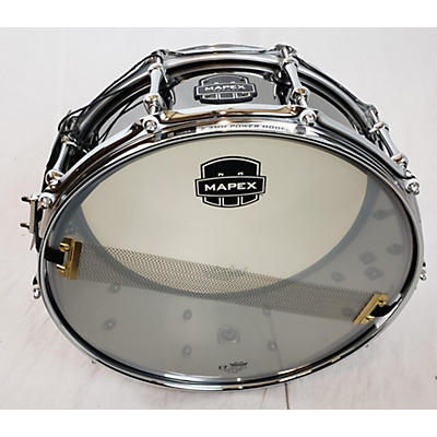 Mapex 2021 14X5.5 ARMORY TOMAHAWK SNARE Drum