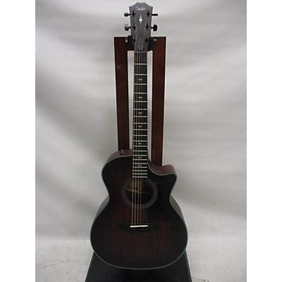 Taylor 2021 324CE V-Class Acoustic Electric Guitar
