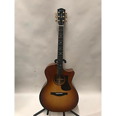 Eastman 2021 AC522CE DELUXE GRAND AUDITORIUM Acoustic Electric Guitar
