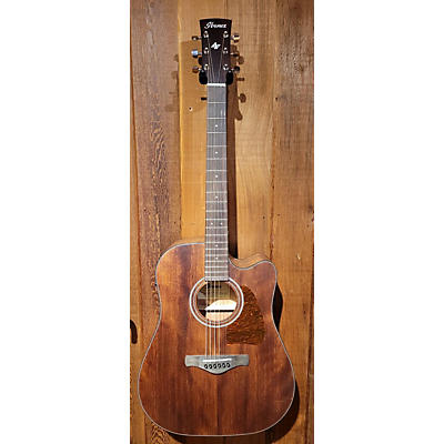 Ibanez 2021 AW54CE Acoustic Electric Guitar