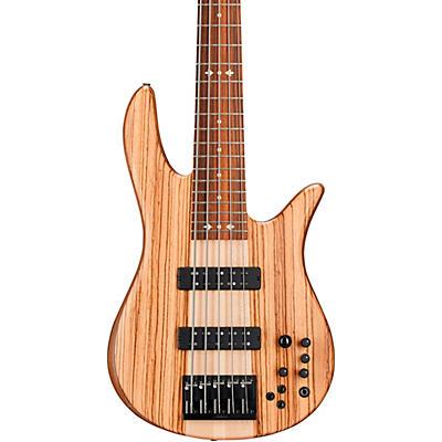 Fodera Guitars 2021 Anniversary Monarch Elite 5 String Electric Bass