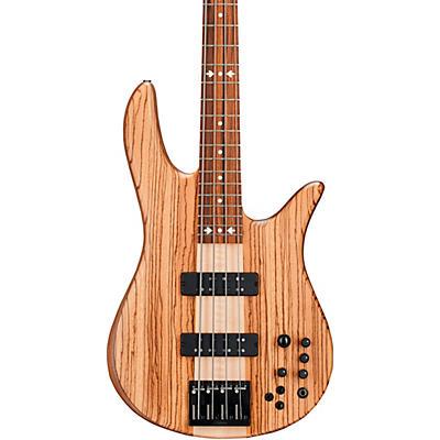 Fodera 2021 Anniversary Monarch Elite Electric Bass