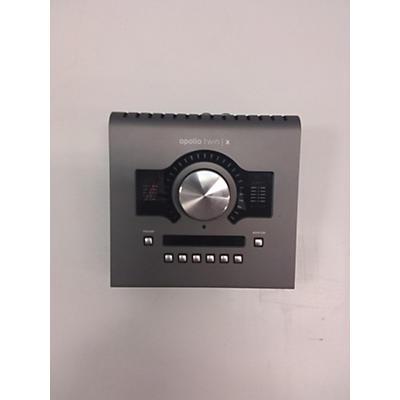 Universal Audio 2021 Apollo Twin X Duo 3 Audio Interface