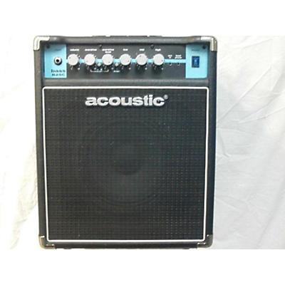 Acoustic 2021 B25C Bass Combo Amp