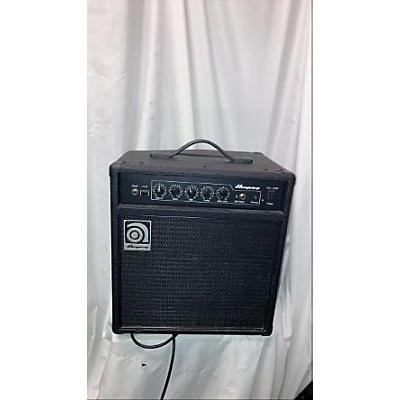 Ampeg 2021 BA108V2 25W 1x8 Bass Combo Amp