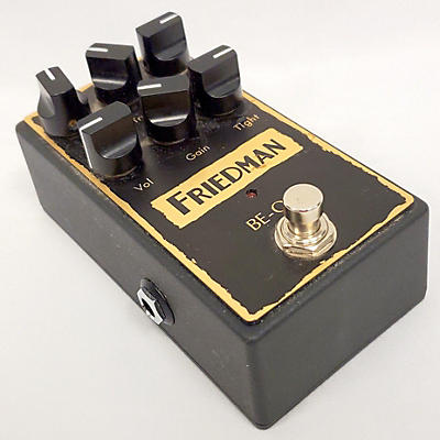 Friedman 2021 BE-OD Effect Pedal