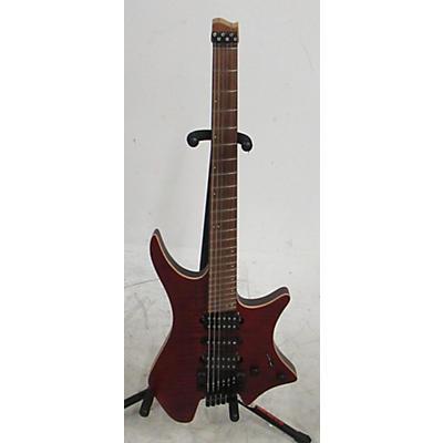 Strandberg 2021 Boden Alex Machacek Edition Solid Body Electric Guitar