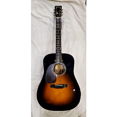 Eastman 2021 E10Dl-sB Acoustic Guitar