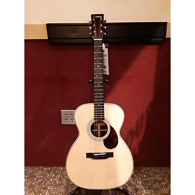 Eastman 2021 E20 Om Acoustic Guitar