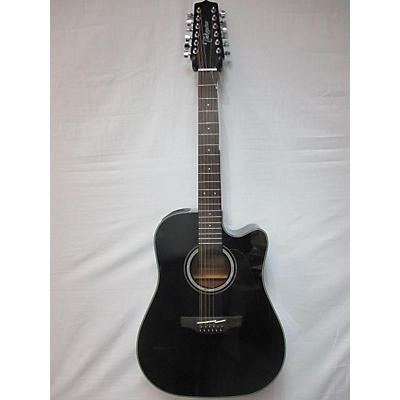 Takamine 2021 GD30CE-12 12 String Acoustic Electric Guitar